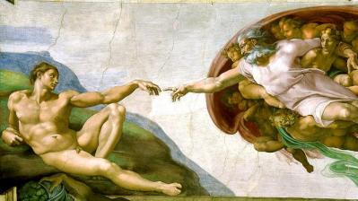 Bye-bye Darwin - Göttliche Schöpfung der Welt und des Menschen aus dem Nichts - Philosophische Beweise